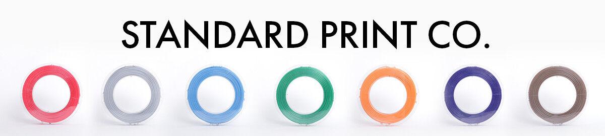 Standard Print Company