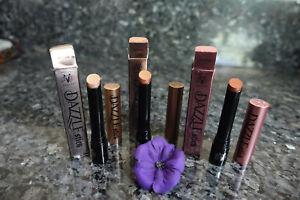 KVD beauty dazzle stick long wear eyeshadow new in box 0.123oz select yours