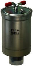 Fuel Water Separator Filter-DIESEL, Eng Code: ME Fram PS4836