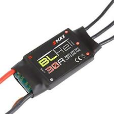EMAX 30a BLHeli ESC Brushless Motor Quadcopter FPV Speed Controller RC 30 amp