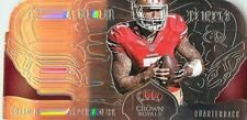 2013 CROWN ROYALE CROWN JEWELS FOOTBALL CARD #8 COLIN KAEPERNICK 49ERS