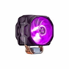 Cooler Master MA610P Master Air RGB 120mm CPU Cooler w/Controller