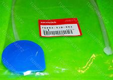 GENUINE Windshield Washer Bottle Cap Honda Civic 06-11 CRV 07-12 76802-SJD-003