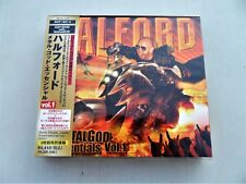 Rob HALFORD Judas Priest Rare CD DVD (Metallica Iron Maiden AC DC)JAPAN Press