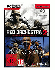 Red Orchestra 2 Heroes of Stalingrad + Rising Storm Steam Global