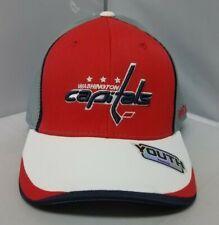 Reebok Washington Capitals Multi Color Youth One Size Hat
