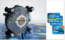 Intel Xeon Heatsink CPU Cooling Fan for X3430 X3440 X3450 X3460 X3470 X3480 New