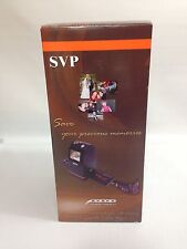 """SVP 35mm High Resolution Film Scanner """"Save your Precious Moments"""""""