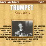 KING OLIVER, ARMSTRONG Louis... - Trumpet story vol 1 - CD Album