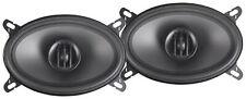 """Pair MTX THUNDER46 4x6"""" 160 Watt 2-Way Coaxial Car Audio Speakers"""