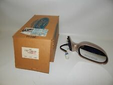 New Oem 1996-1999 Ford Mercury Front Right Power Side Mirror Rear View Heated RH