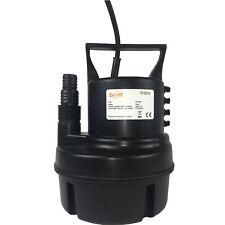 RP 3500 Man Kreislauf-pumpe Tauchpumpe Umwälzpumpe Teich Aquarium Brunnen