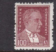 Turkey #755 Mint