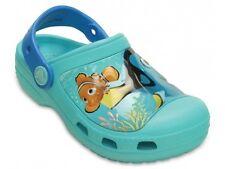 CROCS CC FINDING DORY K DISNEY scarpe zoccoli sandali bambino bambina ciabatte