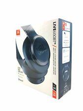 JBL LIVE 650BTNC Over-Ear Bluetooth Kopfhörer Noise Cancelling mit Alexa