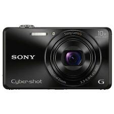 Cámaras digitales compacta Sony Cyber-shot
