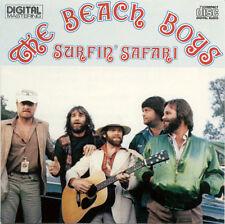 The Beach Boys - Surfin Safari JAPAN CD