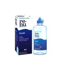 Renu Refresh Multi Purpose Solution 355mL Contact Lens
