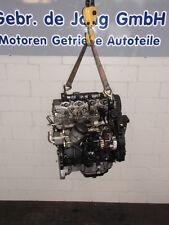 - - Top-moteur Opel ASTRA H 1.7 CDTI - - z17dth - - Bj. 2006 - 124000 HM - - -