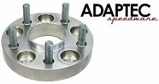 """64-77 Chevrolet Chevelle 1.75"""" Wheel Spacers by Adaptec Speedware - USA Made"""