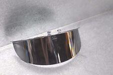 """Harley Davidson Chrome 5 1/2"""" Light Visor for 5"""" light"""