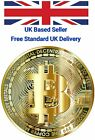 GOLDPLATED BITCOIN (BTC) CRYPTOCURRENCY