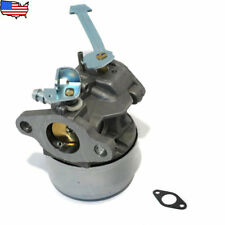 CARBURETOR  for Tecumseh Engine 3 3.5 hp 2 cycle AH600 HSK600 HSK635  TH098SA