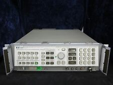 HP 8566B Spectrum Analyzer; 100 Hz-2.5GHz/2-22GHz- 8001E*