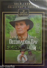 """Hallmark Hall of Fame """"Decoration Day"""" DVD - New & Sealed ~Authentic"""