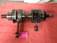 Arctic Cat ZR 600 crankshaft 2000 2001 2002 ZL EFI  500 3005-665/3005-602