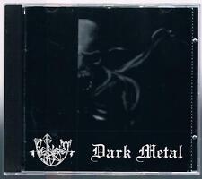 BETHLEHEM DARK METAL CD F.C.
