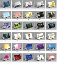 "10 12 13.3 15.4 15.6 17.3"" Laptop Skin Sticker Notebook Cover for HP,Dell,Lenovo"
