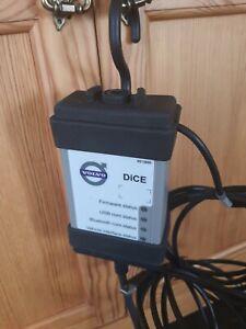 VDASH / VIDA 2014d compatible DiCE For Volvo Diagnostics