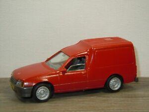1991 Opel Kadett Combo - AHC Models 1:43 *51094