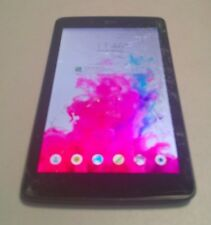 LG G Pad 7.0 (V410) 16GB - AT&T - Black - 4G + Wi-Fi - READ BELOW