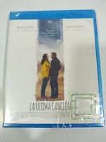 La Ultima -testo Rebecca Hall Jason Sudeikis Blu-Ray Spagnolo Inglese - Nuovo 3T