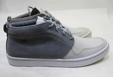 NIKE WARDOUR CHUKKA CANVAS SHOES 517409 001   Size. 9