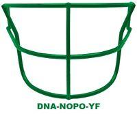 NEW Schutt Youth DNA NOPO-YF Football Helmet Facemask - Various Colors