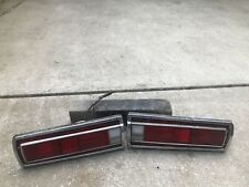 Datsun 70-73 510 Sedan USDM Tail Lights (2x, Left & Right)