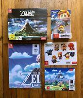 Legend of Zelda : Link's Awakening - Limited Edition (NSW) - FR - NEUF / SCELLÉ