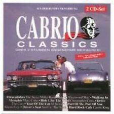 CABRIOLET Classics 1 (1992, détentrice) steve miller band, Fleetwood Mac, p.. [2 CD]
