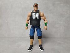 John Cena 1 WWE Mattel Elite Basic Wrestling Figur WWF Hasbro Jakks