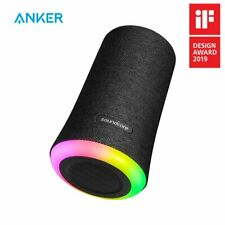 Anker Soundcore Flare Portable Bluetooth 360' Speaker with All-Round Sound