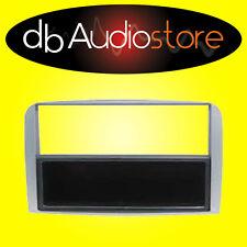 MA/253 Mascherina Adattatore Autoradio 2 DIN per Alfa 147 Cornice Vano Radio