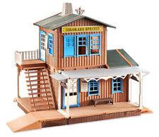 Playmobil Western Gare Colorado Springs 6462