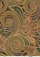Papel De Arroz Decoupage #160614 Servilleta Vintage Decoupage suministros