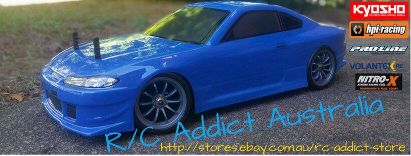 RC Addict Australia