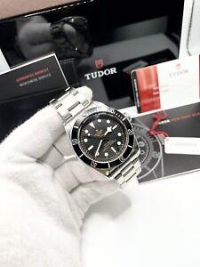 Tudor Heritage Black Bay 41mm Steel Bracelet - With Warranty