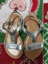 Nordstrom Rack Baby Girl sandals size 9M