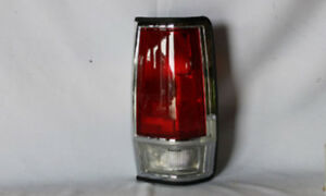 Tail Light Assy TYC 11-1643-09
